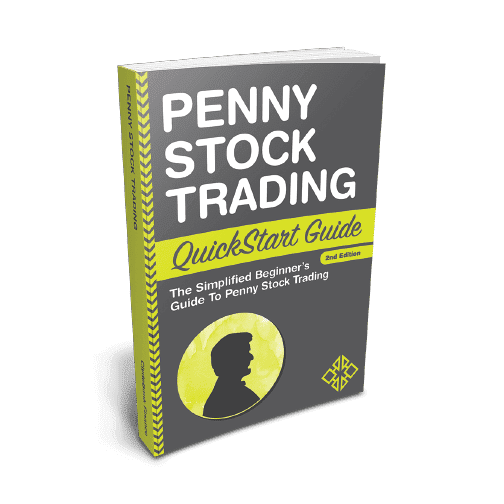 Penny Stock Trading QuickStart Guide - Available now from ClydeBank Media