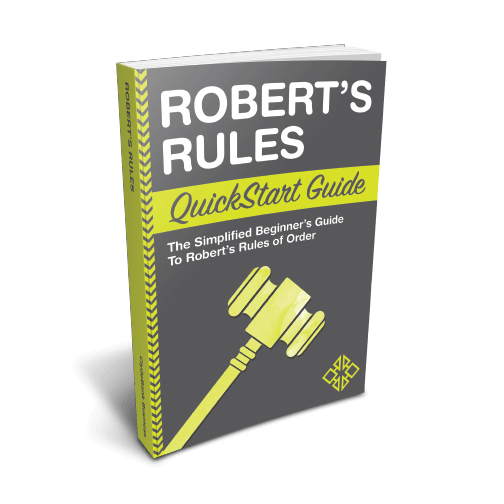 Robert's Rukes QuickStart Guide - Available now from ClydeBank Media