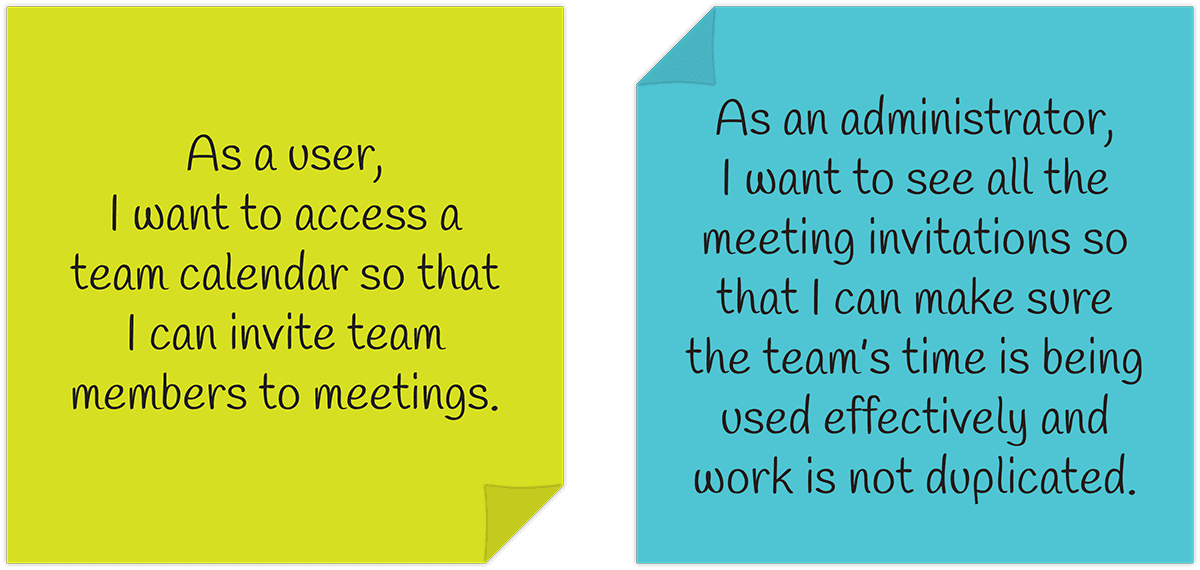 Clear and structured user stories maximize their effectiveness.