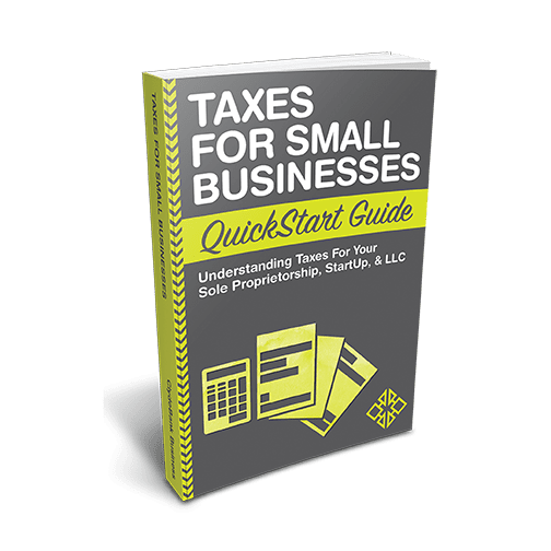 Taxes for Small Business QuickStart Guide - ClydeBank Business
